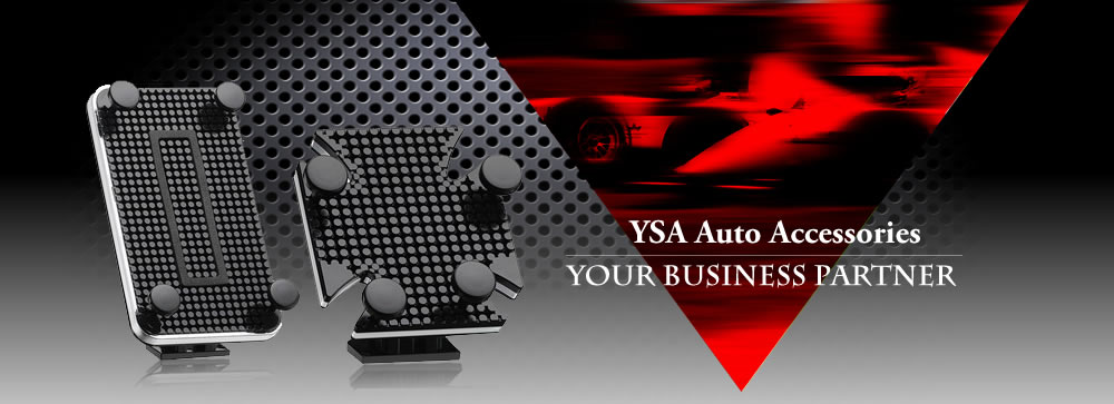 YSA AUTO ACCESSORIES CO., LTD.